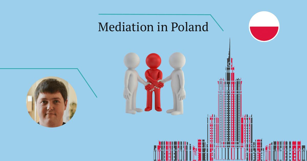 Mediatsiia v Polshchi