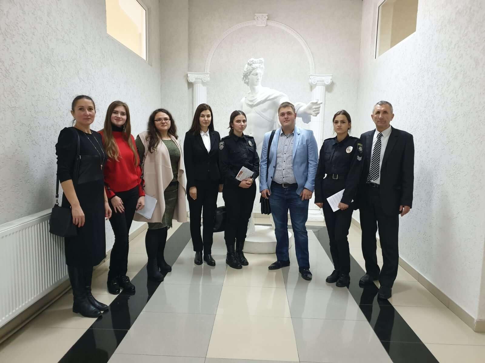 yurydychna klinika Universytetu Korolia Danyla