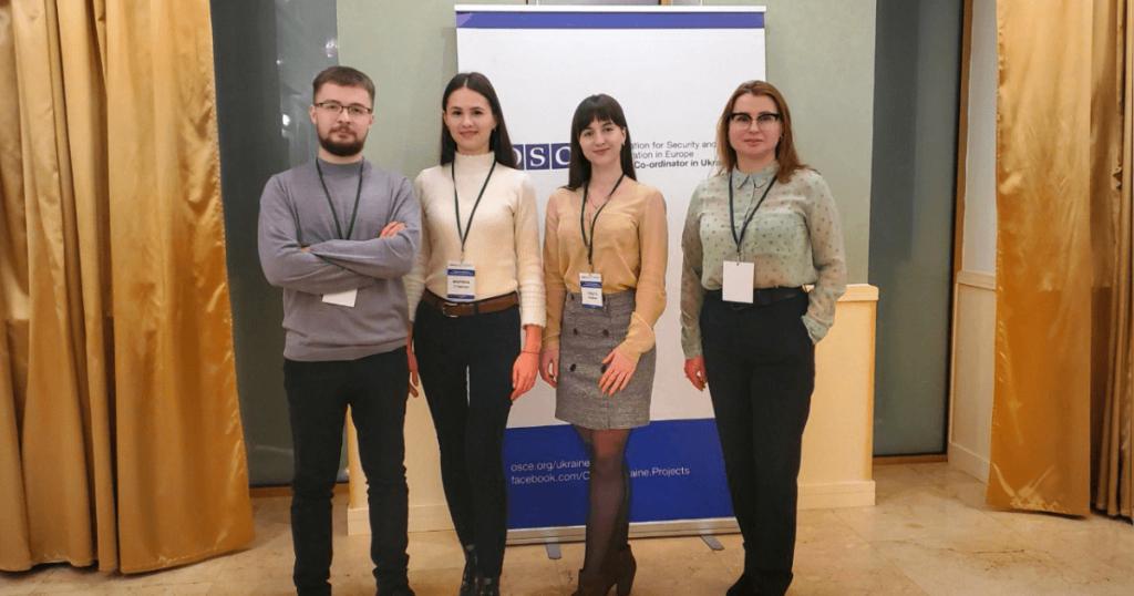 Rozvyvaiemo kulturu efektyvnoho dialohu v Ukraini
