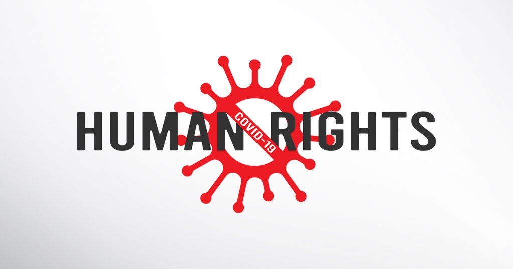 human rights covid 19