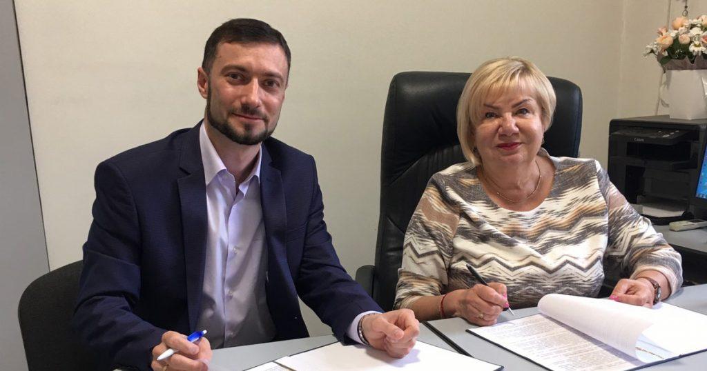 Yezerska Alla Olehivna Vdovichen Vitalii Anatoliiovych