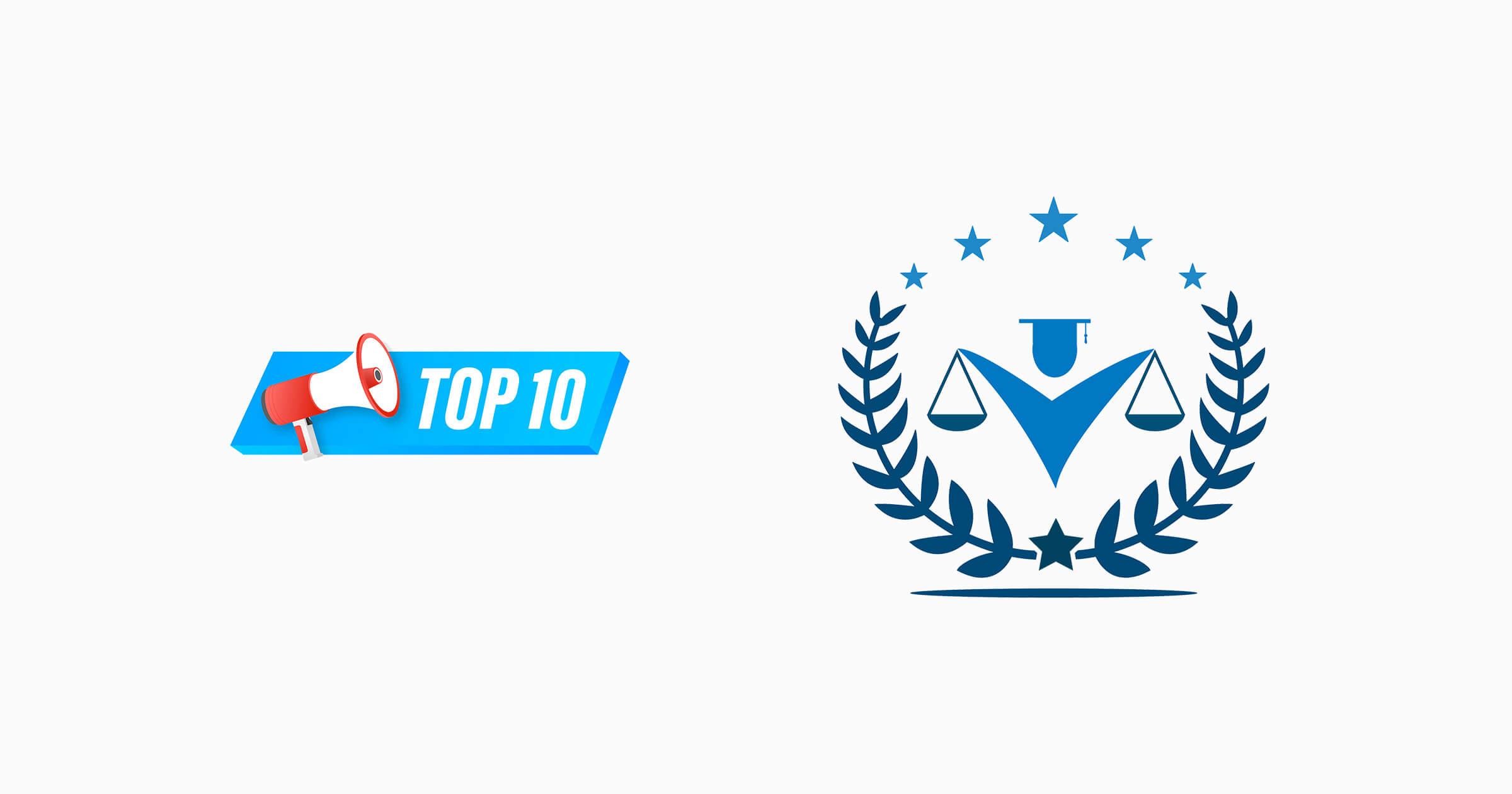 Top 10 Law Schools in Ukraine